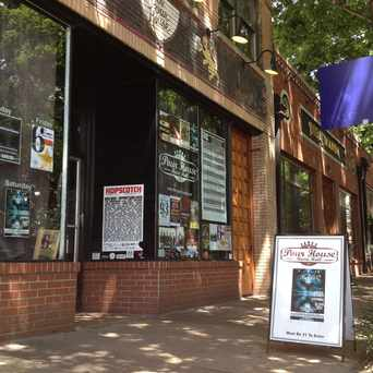 Photo of The Pour House Music Hall in Raleigh