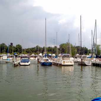 Photo of Edgewater Yacht Club, Inc. in Cleveland