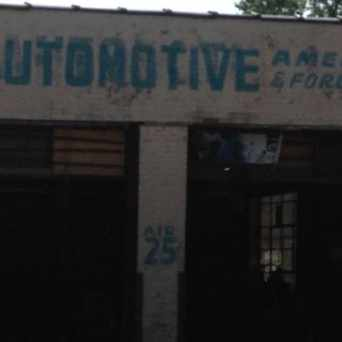 Photo of Union & Ridge Automotive in Hamilton Heights, St. Louis