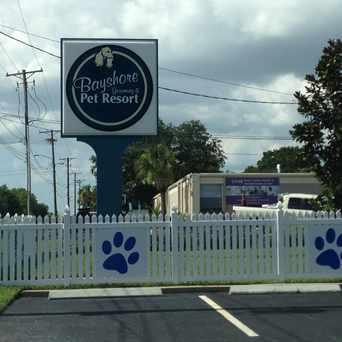 Photo of Bayshore Grooming & Pet Resort in Fairoaks Manhattan Manor, Tampa