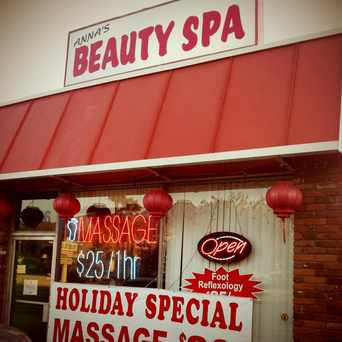 Photo of Anna's Beauty Spa in La Crescenta-Montrose