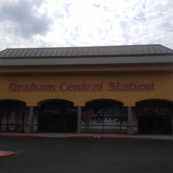 Photo of Graham Central Station in Hodgin, Albuquerque