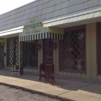 Photo of Antiques Chez Orleans in Virginia Park, Tampa