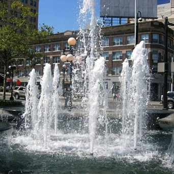 Photo of Journal Square in Journal Square, Jersey City