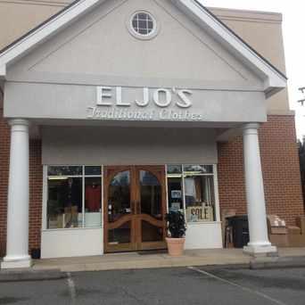 Photo of Eljo's in Charlottesville