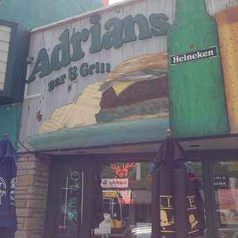Photo of Adrian's Bar & Grill in Field, Minneapolis