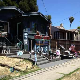 Photo of Eastmont Neighborhood in Eastmont, Oakland