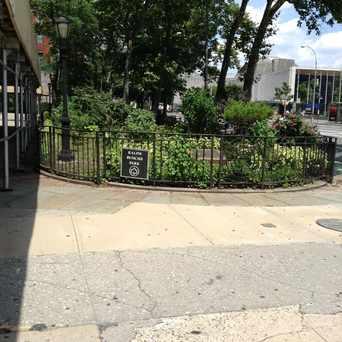 Photo of Ralph Bunche Park in Midtown East, New York