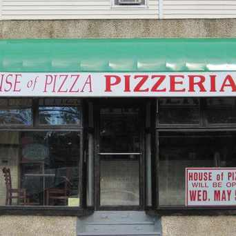 Photo of House of Pizza in Hackensack