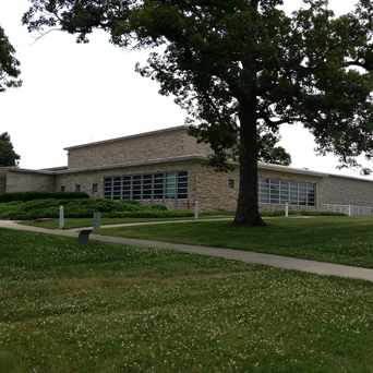 Photo of Des Moines Art Center in Des Moines