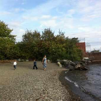 Photo of Denny Blaine Park in Denny Blaine, Seattle