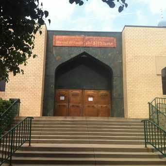 Photo of Masjid Al-Faatir in Chicago