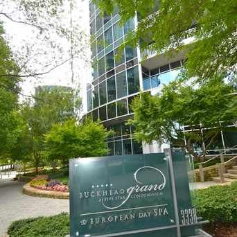 Photo of Buckhead Grand-Condominium in North Buckhead, Atlanta
