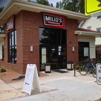 Photo of Milio's Sandwiches in Emerson East, Madison