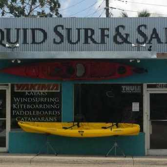 Photo of Liquid Surf and Sail in Coral Way, Miami