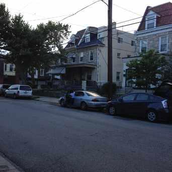 Photo of Wayne Av & Coulter St in Germantown, Philadelphia