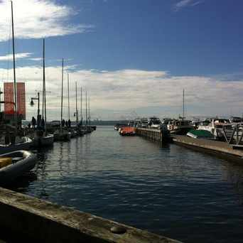 Photo of Second Avenue Public Moorage in Kirkland