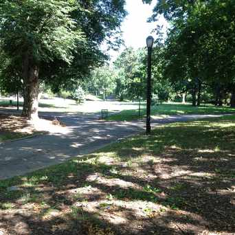 Photo of Crown Heights 2: Lincoln Terrace Park in Crown Heights, New York