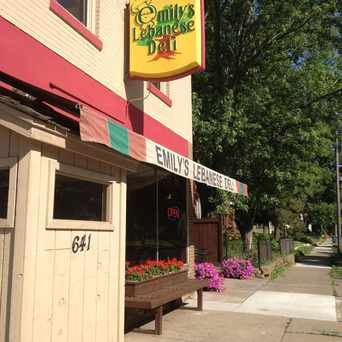 Photo of Emily's Lebanese Deli in St. Anthony West, Minneapolis