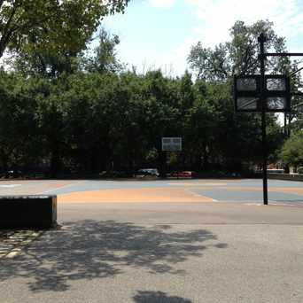 Photo of 10 Crown Heighs: Brower Park Basketball Courts in Crown Heights, New York
