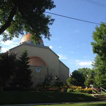Photo of St Anthony Church in St. Anthony West, Minneapolis