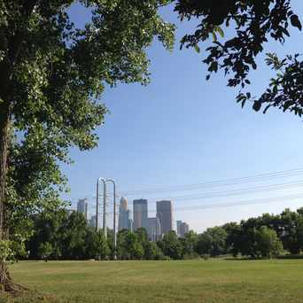 Photo of BF Nelson Park in St. Anthony West, Minneapolis