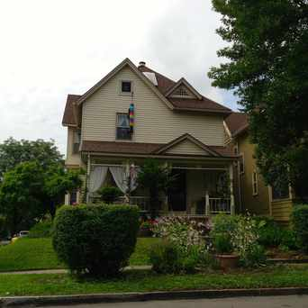 Photo of Home on Pearl Street also in Pearl-Meigs-Monroe, Rochester