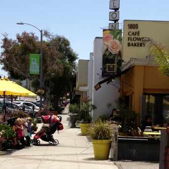 Photo of Yellow Vase Bakery, Cafe & Flowers Redondo Beach in Redondo Beach