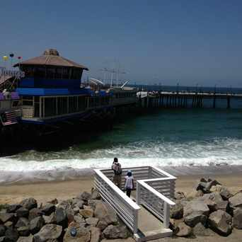 Photo of #pier In #Redondo Beach in Redondo Beach
