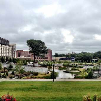 Photo of Historic Old Fourth Ward Park in Old Fourth Ward, Atlanta
