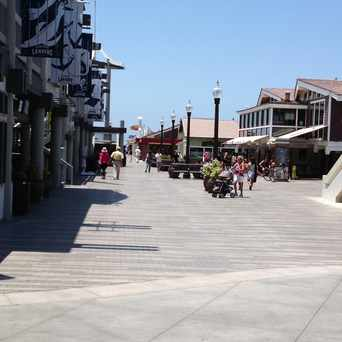 Photo of #Boardwalk #Redondo Beach Pier in Redondo Beach