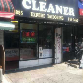 Photo of Rhee-Stevens Cleaners Inc in Flatbush, New York