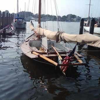 Photo of Annapolis Harbor in Annapolis