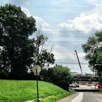 Photo of Disston Park in Tacony - Wissinoming, Philadelphia