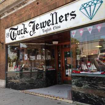 Photo of Tucks Jewellers in Port Colborne