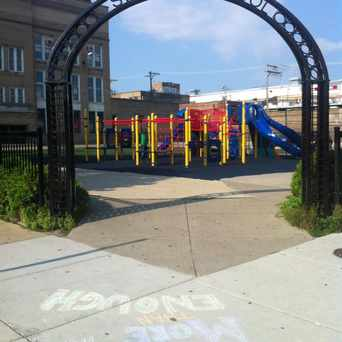 Photo of Swift Elementary Specialty School in Edgewater, Chicago