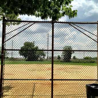Photo of Disston Baseball Field in Tacony - Wissinoming, Philadelphia