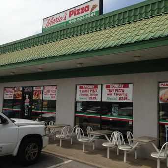 Photo of Super Mario's Pizza in Port Colborne