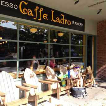 Photo of Caffe Ladro - Kirkland in Kirkland