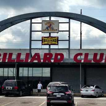 Photo of Billiard Club in Tacony - Wissinoming, Philadelphia