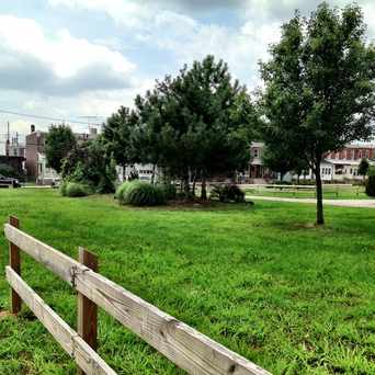 Photo of Devereaux Dog Park in Tacony - Wissinoming, Philadelphia