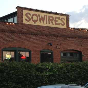 Photo of Sqwires in Lafayette Square, St. Louis