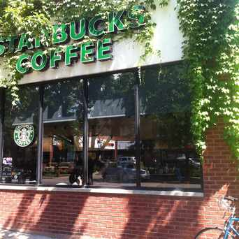 Photo of Starbucks in Uptown, Chicago