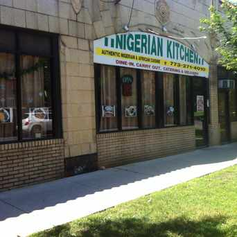 Photo of Nigerian Kitchen in Uptown, Chicago