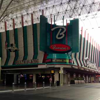 Photo of Binion's Gambling Hall & Hotel in Las Vegas