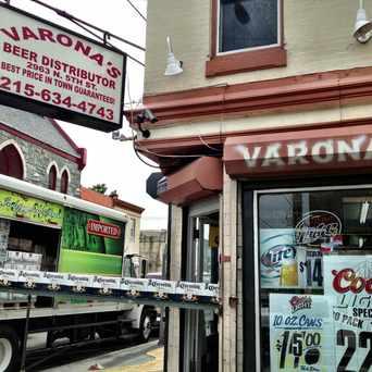 Photo of Varona Beer Distribution in Fairhill, Philadelphia