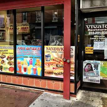 Photo of Vivaldi Restaurant in Fairhill, Philadelphia