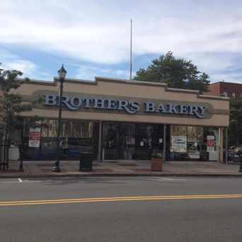 Photo of Brothers bakery in Kearny