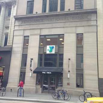 Photo of PNC YMCA in Downtown, Pittsburgh