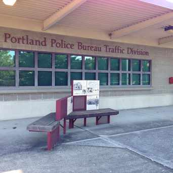 Photo of Portland Police Bureau-Traffic in North Tabor, Portland